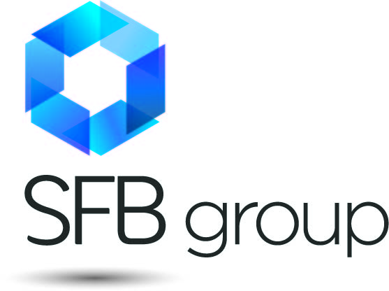 SFB Group logo
