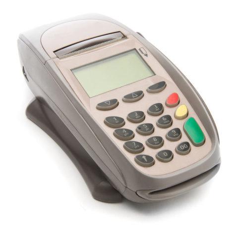 Credit, Debit Card Payments
