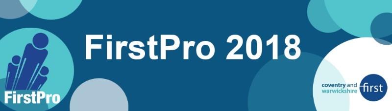 CW FirstPro 2018