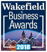 Wakefield Business Awards 2018