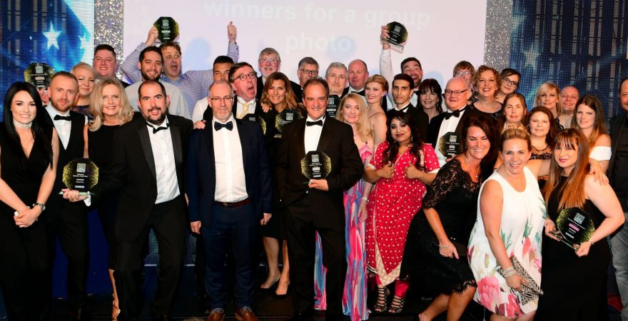 Wakefield Business Awards