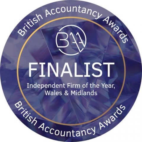 British Accountancy Awards Firm of the Year