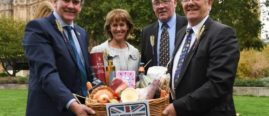 NFU Back British Farming