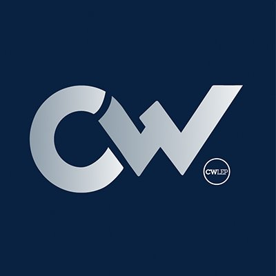 Coventry & Warwickshire Business Festival twitter logo #CWBF2018